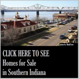 Your Complete Guide To The Southern Indiana Area